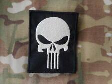 PUNISHER PATCH BADGE US NAVY SEAL TEAM DEVGRU IRAQ nsw udt AMERICAN SNIPER new