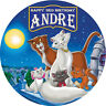 Aristocats Personalised Edible Image REAL Icing Large Cake Topper