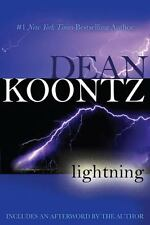 Lightning by Koontz, Dean