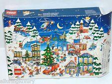 LEGO 2000 Holiday Advent Calendar Set 2250 RARE