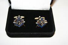 Craft Lodge Masonic Cuff-links(Free Delivery)