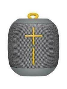 Ultimate Ears WONDERBOOM Portable Bluetooth Speaker System Gray