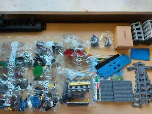 LEGO CITY 60052 Güterzug NEU ohne OVP Eisenbahn