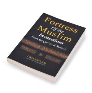 Fortress Of The Muslim Dua Book