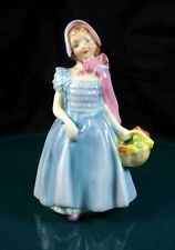 Royal Doulton Figurine Wendy HN 2109 HN2109 1st Quality Excellent Condition