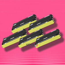 5P TONER CARTRIDGE FOR BROTHER TN-350 TN350 MFC-7220 MFC-7225N