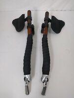 Shimano T2 Plus Curon Ski-Bend Arm Rest Bar Extentions