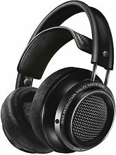 Philips Fidelio X2HR Over the Ear Headphones - Black