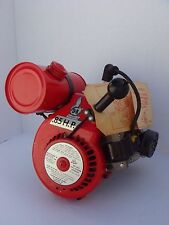 VINTAGE 1960 OHLSSON & RICE COMPACT II .85 HP INDUSTRIAL ENGINE