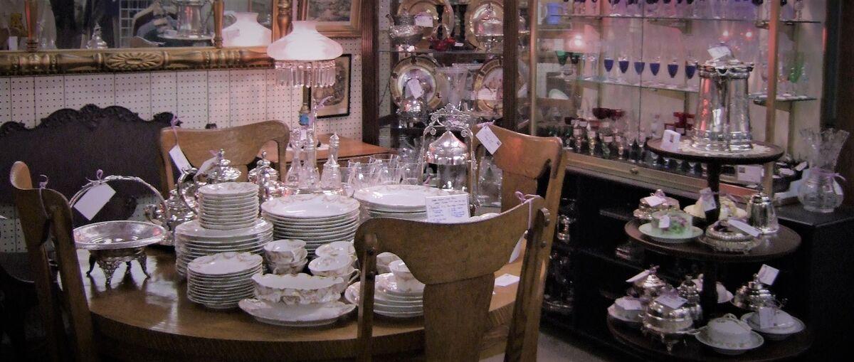 Mimi's House Antiques