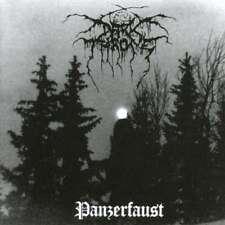 Darkthrone - Panzerfaust NEW CD
