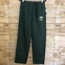 Portland Timbers Fanatics NWT Green Lounge Pants - Size Large - MLS Sweatpants