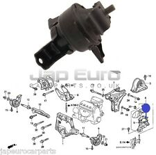 FOR HONDA CRV 97-02 LEFT REAR ENGINE MOUNTING / MOUNT AUTOMATIC TRANSMISSION