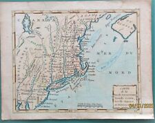 1797 PA MAP Springdale Summit Hill Thompsonville Sturgeon History SURNAMES  HUGE