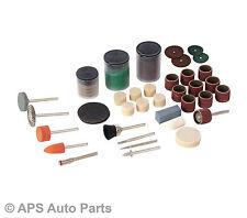 New Dremal Type Tool Accessory Kit Hobby Set Grinders Stone Craft Polishing