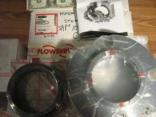 "FlowServe split mechanical seal 4.50"" PSS III 1666566PS3 PSSIII 4500  PS3"