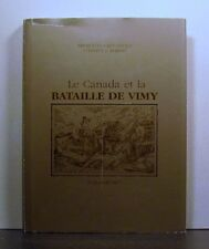 Le Canada et la Bataille de Vimy, 9-12 Avril 1917, World War I,  Military