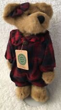 Boyds Bears Joyelle With Stand Retired Tags Attached The Archive Collection
