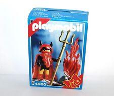 Playmobil 4960 * karstatt Santa Claus secreto predadores centinela mago * nos 2001 embalaje original * 10772