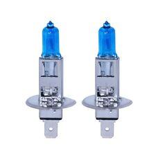 Coppia lampadine alogene H1 bianca 4200 k BLU ICE RACING Simoni Racing