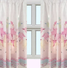 Children's Animals Curtains for Girls