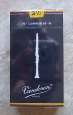 Clarinets Wind & Woodwind Instrument Reeds