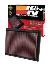 K&N 33-2070 Replacement Air Filter BMW 320i 325i 328i M3 520i 523i 528i 728i Z3