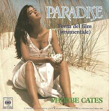 PARADISE # PHOEBE CATES (TEMA DEL FILM)