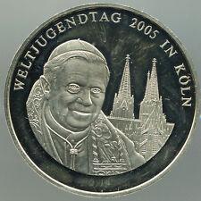Medaille - Vatikan - 2005 - PP