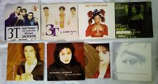 Michael Jackson lot you rock my world you are not alone earth song janet 3t