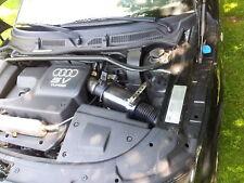 CARBON Air intake-System Audi TT 8N 150-224 PS Seat Leon Cupra Ibiza 1.8 T