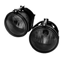 Spyder Fog Light Assembly