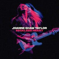 Joanne Shaw Taylor - Reckless Heart [CD] Sent Sameday*