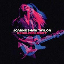 Joanne Shaw Taylor - Reckless Heart [CD]