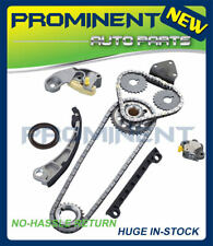 NEW Timing Chain Kit fit Chevrolet Vitara Suzuki 1.8L 2.0L J18A J20 for TK520