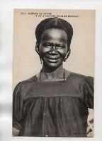 Sénégal - Scènes et types - Sénégalaise  (J1984)
