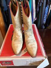 Justin Womens Cowboy Boots
