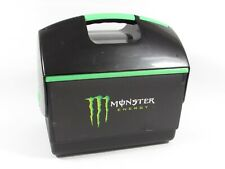 More details for monster energy cool box bag abp kick off conference rare product testing set
