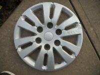 """1 OEM Kia Sedona 16"""" Wheel Cover Hubcap Hub Cap 2011 2012 2013 2014 52960-4D800"""