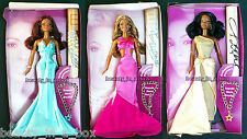 Destiny's Child Barbie Beyonce Knowles Doll Michelle Kelly AA African NO BOXES