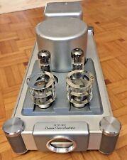 1 AMPLI TUBES ( valves )  AUDIOPHILE SHANLING STP80 Mono