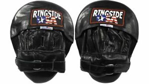 NEW Ringside Punch Mitts - Boxing Gloves for US Military Training USAPPM