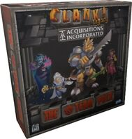 RGS02049 Clank!: Legacy - Acquisitions Incorporated - The `C` Team Pack
