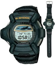 CASIO G-SHOCK DW-9100BM-1T 1998 model (unused) from japan