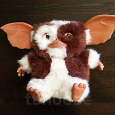 "6"" GIZMO MOGWAI plush doll GREMLINS figure NEW BAGGED with tag SMILING mini NECA"