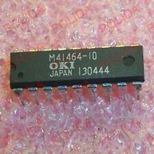 5PCS IC OKI DIP-18 MSM41464-10RS MSM41464-10 M41464-10