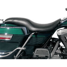 Saddlemen Black Profiler Seat for 1989-1996 Harley Touring FLHT FLHR Models
