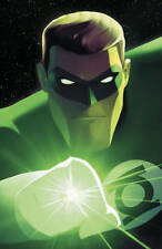Green Lantern: The Animated Series Vol. 2-ExLibrary