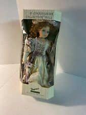 Seymour Mann A Connoisseur Collection Doll ~~ New In Original Box