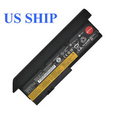 Genuine Battery 47++ For Lenovo ThinkPad X200 X200s X201s 42T4647 42T4648 9Cell